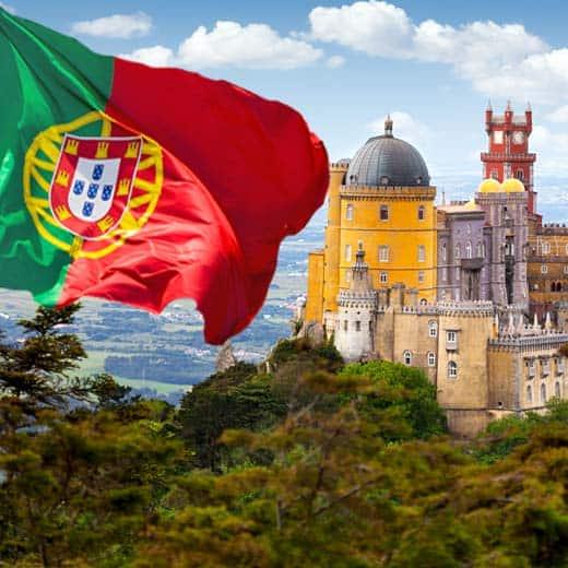 Výuka portugalštiny