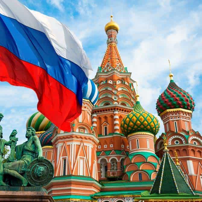 Výuka ruštiny